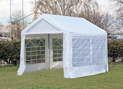 PVC tent 3X3