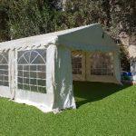 אוהלי 4X8 למכירה , אוהלי אבלים להשכרה