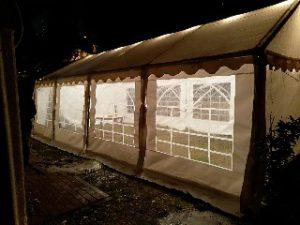 אוהלים להשכרה , אוהלים למכירה